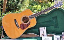 Glorious 2006 Martin D-42 Dreadnought Acoustic Guitar Complete w/Original Case & Paperwork